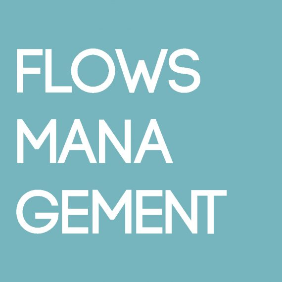 Flows Management strategie communication